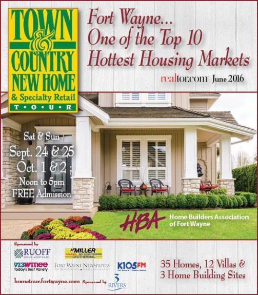 Fall Town & Country 2016